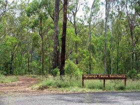Nanango Fauna Reserve - Palm Beach Accommodation