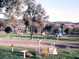 Glenlyon Dam - Palm Beach Accommodation