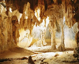 Chillagoe-Mungana Caves National Park - Palm Beach Accommodation