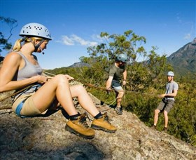 Mt Barney Lodge Country Retreat - Palm Beach Accommodation