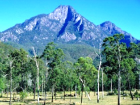 Mount Barney National Park - Palm Beach Accommodation