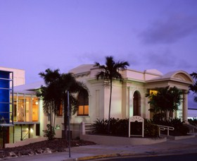 Gladstone Regional Gallery and Museum - Palm Beach Accommodation