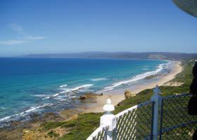 Split Point Lighthouse Tours Aireys Inlet - Palm Beach Accommodation
