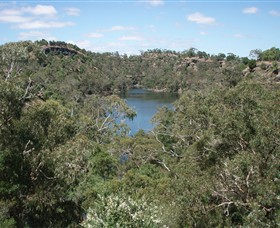 Mount Eccles National Park - Palm Beach Accommodation