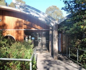 Orbost Exhibition Centre - Palm Beach Accommodation