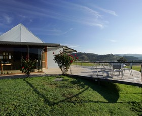 Dalwhinnie Wines - Palm Beach Accommodation