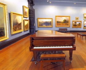 Art Gallery of Ballarat - Palm Beach Accommodation