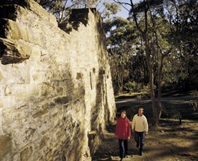Castlemaine Diggings National Heritage Park - Palm Beach Accommodation