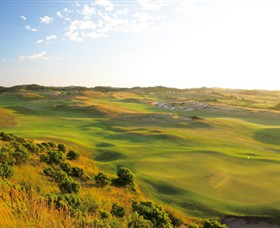 The Dunes Golf Links - Palm Beach Accommodation