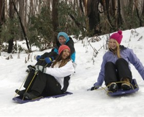 Lake Mountain Alpine Resort - Palm Beach Accommodation