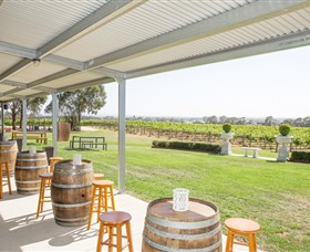 Avon Ridge Vineyard  Function Room - Palm Beach Accommodation