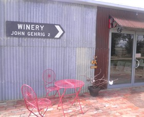 John Gehrig Wines - Palm Beach Accommodation