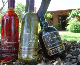Auldstone Cellars - Palm Beach Accommodation