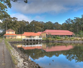 Jervis Bay Maritime Museum - Palm Beach Accommodation
