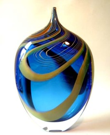 The Hot Glass Gallery and Studio - Palm Beach Accommodation