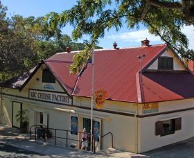 ABC Cheese Factory - Palm Beach Accommodation