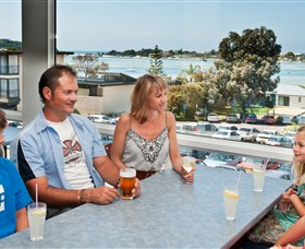 Merimbula RSL - Palm Beach Accommodation