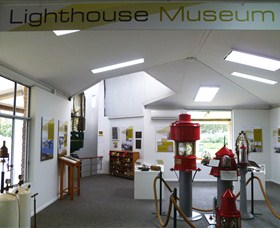 Narooma Lighthouse Museum - Palm Beach Accommodation
