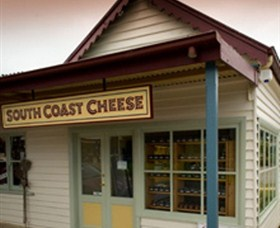 South Coast Cheese - Palm Beach Accommodation