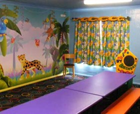 Jumbos Jungle Playhouse and Cafe - Palm Beach Accommodation