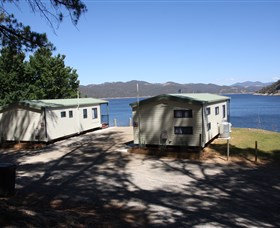 Inland Waters Holiday Parks Burrinjuck Waters - Palm Beach Accommodation