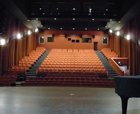 Capitol Theatre Tamworth - Palm Beach Accommodation