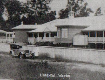 Wondai Heritage Museum - Palm Beach Accommodation