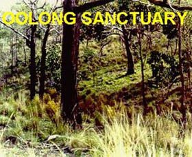 Oolong Sanctuary - Palm Beach Accommodation