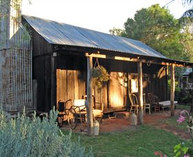 Highfields Pioneer Village - Palm Beach Accommodation