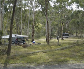Wooldridge Recreation and Fossicking Reserve - Palm Beach Accommodation
