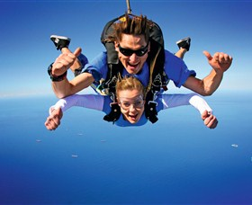 Skydive the Beach and Beyond Sydney - Wollongong - Palm Beach Accommodation