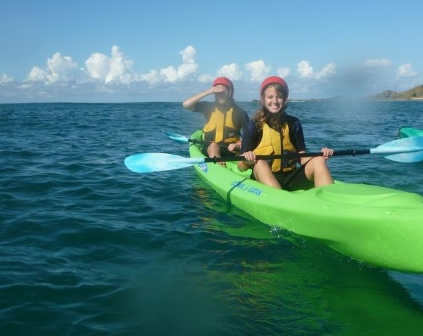 Cape Byron Kayaks - Palm Beach Accommodation