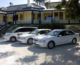 Highlands Chauffeured Hire Cars Tours - Palm Beach Accommodation