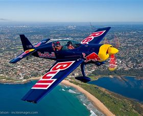 Red Baron Adventure Flights - Palm Beach Accommodation