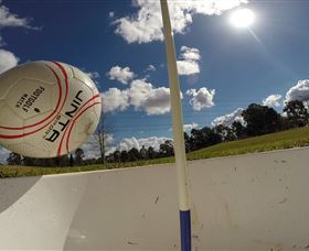 Footgolf Werrington - Palm Beach Accommodation