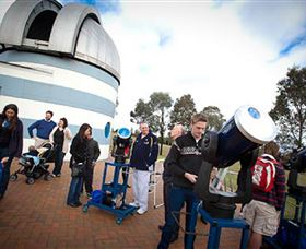 UWS Penrith Observatory - Palm Beach Accommodation