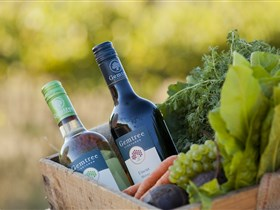 Gemtree Wines Sustainable Cellar Door - Palm Beach Accommodation