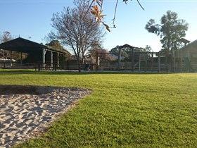 Langhorne Creek Public Playground - Palm Beach Accommodation