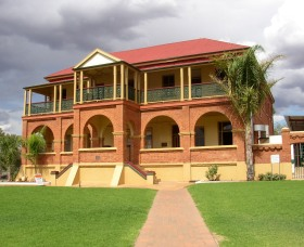 Great Cobar Heritage Centre - Palm Beach Accommodation