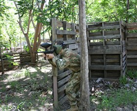 United Paintball - Palm Beach Accommodation