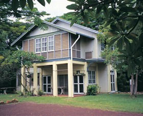 Myilly Point Heritage Precinct - Palm Beach Accommodation