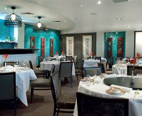 Dragon Court Restaurant - Palm Beach Accommodation