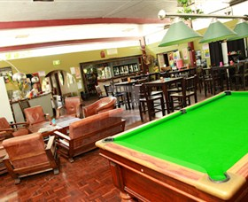 Darwin Railway Social and Sports Club - Palm Beach Accommodation