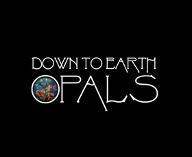 Down to Earth Opals - Palm Beach Accommodation