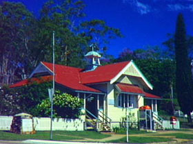 Specimen Hill Lookout - Palm Beach Accommodation
