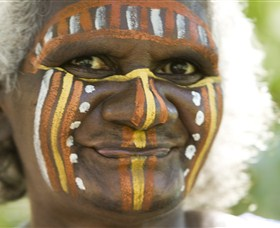 Tiwi Islands - Palm Beach Accommodation