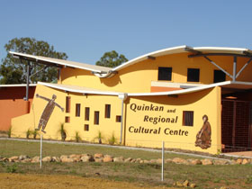 The Quinkan and Regional Cultural Centre - Palm Beach Accommodation
