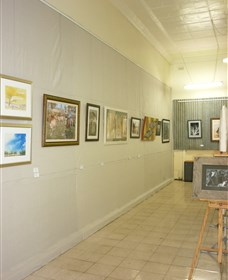 Outback Arts Gallery - Palm Beach Accommodation