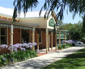 Jerilderie Library - Palm Beach Accommodation
