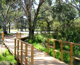 Green Corridor Walking Track - Palm Beach Accommodation